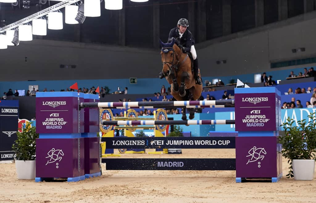 Ifema Madrid Horse Week The Largest Equestrian Event In Spain Returns Irish Sport Horse Magazine